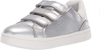 Kids' Dj Rock Girl 21 Velcro Sneaker