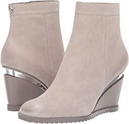 Dallas - Wedge Bootie