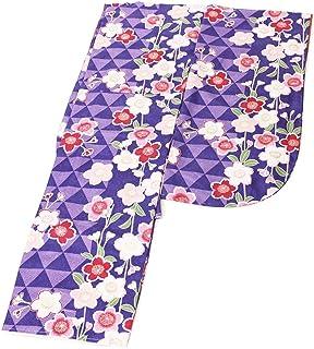 (アッシュエル)HL 二尺袖着物 単品 二尺袖 着物 フリーサイズ ショート丈