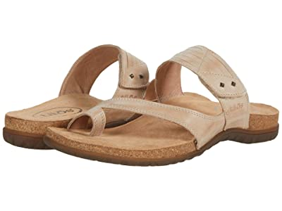 Taos Footwear Zone (Stone) Women