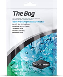 Seachem The Bag Welded Filter Bag
