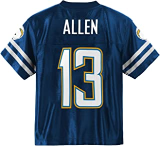 Keenan Allen Los Angeles Chargers #13 Navy Blue Youth Home Player Jersey