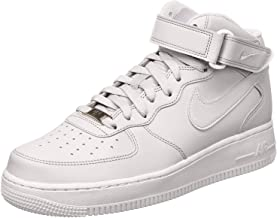 Best nike air force 1 mid men's basketball shoes Reviews