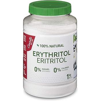 Castelló Since 1907 Dolcificante Eritritolo - Barattolo da 1 kg