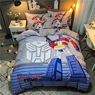 Best transformers crib bedding Reviews
