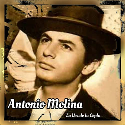 Angela Del Alma Mía By Antonio Molina On Amazon Music