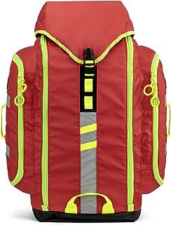 StatPacks G3 Backup Red، Urban EMT Medic Backpack، EMS ALS Trauma Bag for EMS، Police، Firefighters