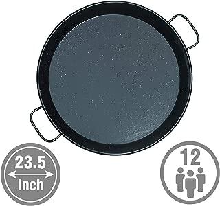 Best 60 cm frying pan Reviews