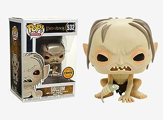 Funko Pop! CHASE: O Senhor dos Anéis - Gollum #352