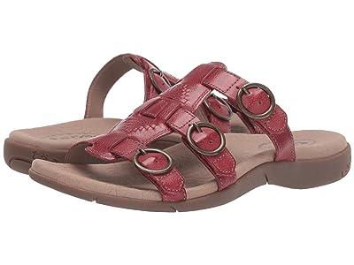 Taos Footwear Good Times (Red) Women