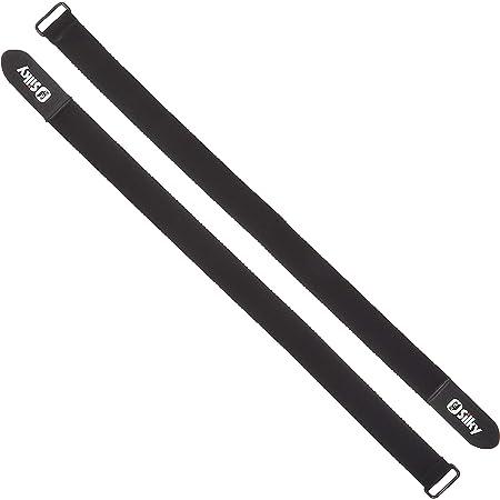ユーエム工業(Silky) レッグストラップ600 (2本入) 885-02 旧品番506-01