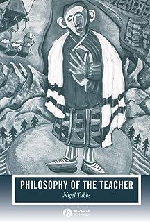 Philosophy of the Teacher