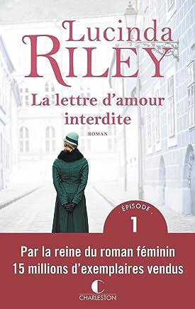 La lettre d'amour interdite - Épisode 1 (French Edition)