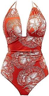 d37673f8674b6 Nacome Bikinis Swimsuit for Women Top Sexy One Piece Swimsuits for Women  Slimming Monokini Swimwear Bathing Suits