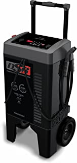 Schumacher DSR123 15/30/70/300A 12/24V Fully Automatic Wheel Charger