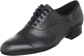 Bloch Dance Men's Xavier Ballroom Shoe