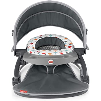 Fisher-Price On-The-Go Sit-Me-Up Floor Seat