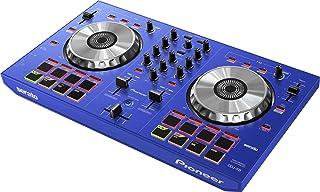Pioneer パイオニア DJコントローラー ブルー DDJ-SB-L