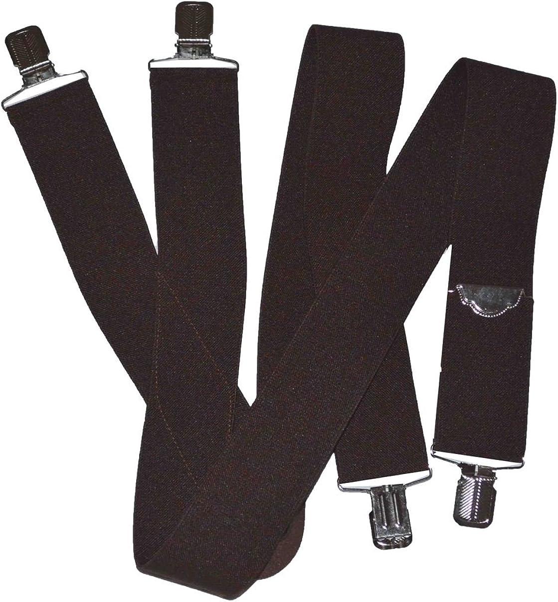 Nayt Men's Suspender 2
