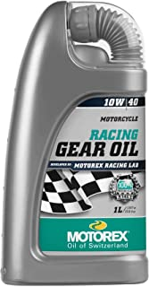 Best motorex gear oil 10w40 Reviews
