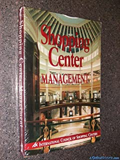 Shopping center management