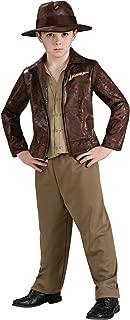 Deluxe Indiana Jones Kids Costume
