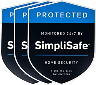 security shield signs