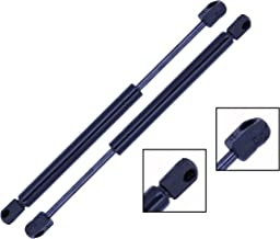 2 Pieces (SET) Tuff Support Hood Lift Supports 2000 To 2005 Ford Excursion / 1999 To 2007 Ford F-550 / F-450 / F-350 XLT / F-250 XL & XLT Super Duty