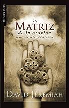 La Matriz de la Oracion (Serie Bolsillo) (Spanish Edition)