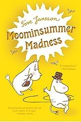 Moominsummer Madness Kindle Edition