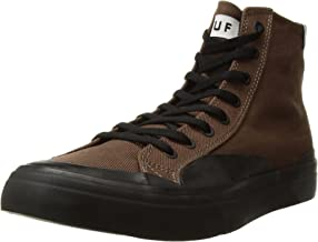 HUF Men's Classic Hi Ess Tx Skate Shoe