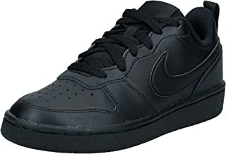 Nike Court Borough Low 2 (GS), Sneaker Unisex-Bambini