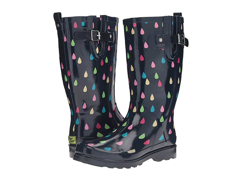 Western Chief Fresh Rain (Multi) Women
