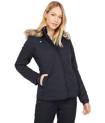 Obermeyer Tuscany II Jacket (Black) Women