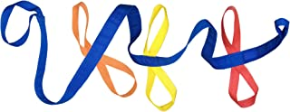 Brand New World Short Walking Rope, 68 in, 6 Children