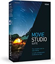 VEGAS Movie Studio 14 Suite – The complete suite for video editing