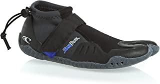 O Neill Superfreak Tropical Split Toe Wetsuit Boots UK 6 Black