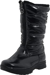 tundra boots kids puffy