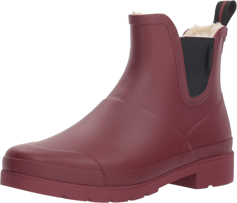 Tretorn Women's Linawnt Rain shoes