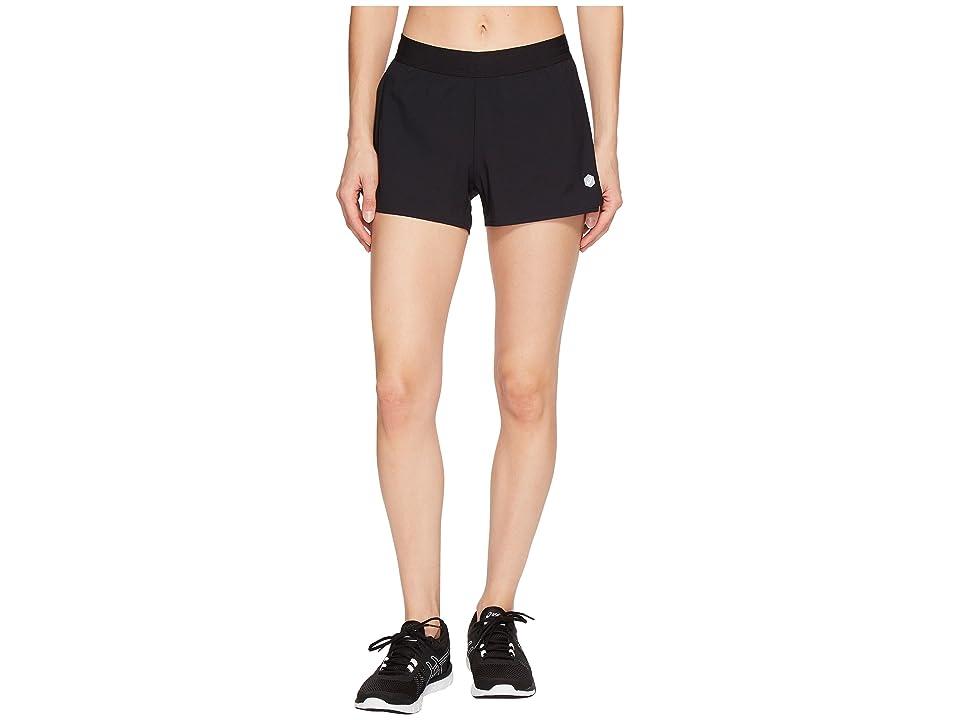 ASICS - ASICS Legends 3.5 Woven Shorts