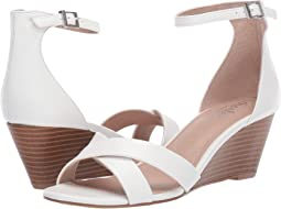 Griffin Wedge Sandal