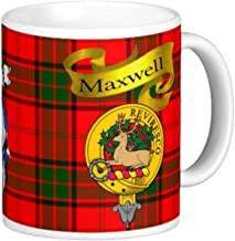 maxwell scottish clan
