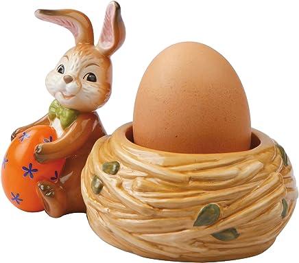 Preisvergleich für Goebel Ostern Hasenjunge - Eierbecher Table Top