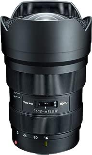 Tokina 超広角ズームレンズ opera 16-28mm F2.8 FF キヤノンEF用 フルサイズ対応