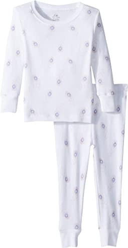 Two-Piece Pajama Set (Infant/Toddler)