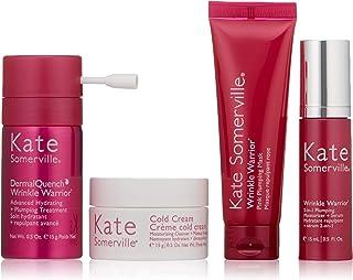 Sponsored Ad - Kate Somerville Hydration Warriors 4-Piece Kit