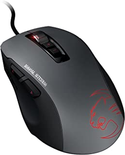 ROCCAT KONE Pure Military Edition Core Performance Gaming Mouse, Naval Storm