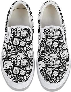 Mens Sneakers Designer Canvas Shoes Canvas Nice Pretty Shoe