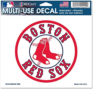 Boston Red Sox 4x6