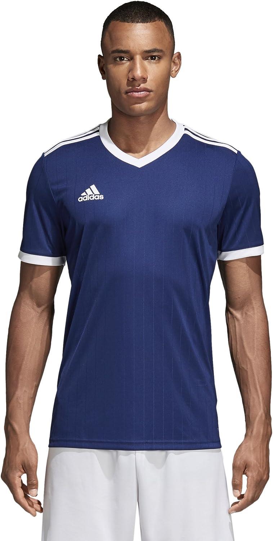 Adidas Herren Tabela 18 JSY T-Shirt B078LC7DL3  Verrückter Preis